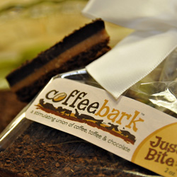 coffee bark