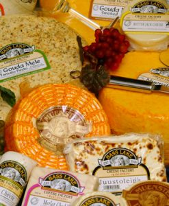 Stand Alone Cheeses