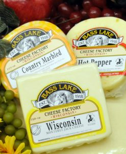 Jack cheeses